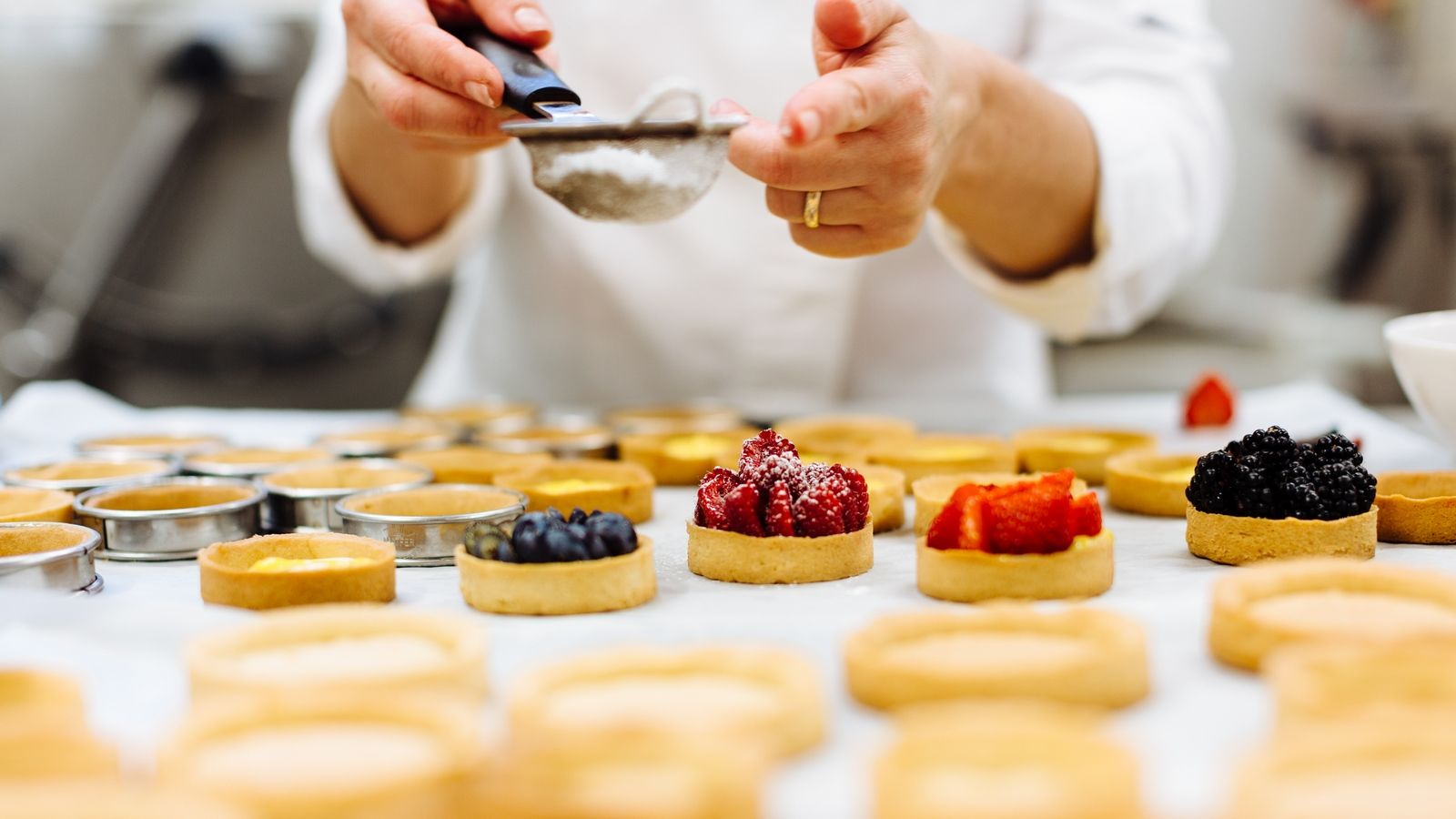 pastry chef excelsior hotel gallia milan