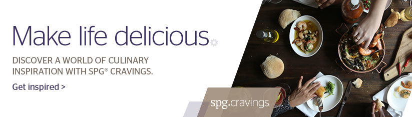 SPG Cravings