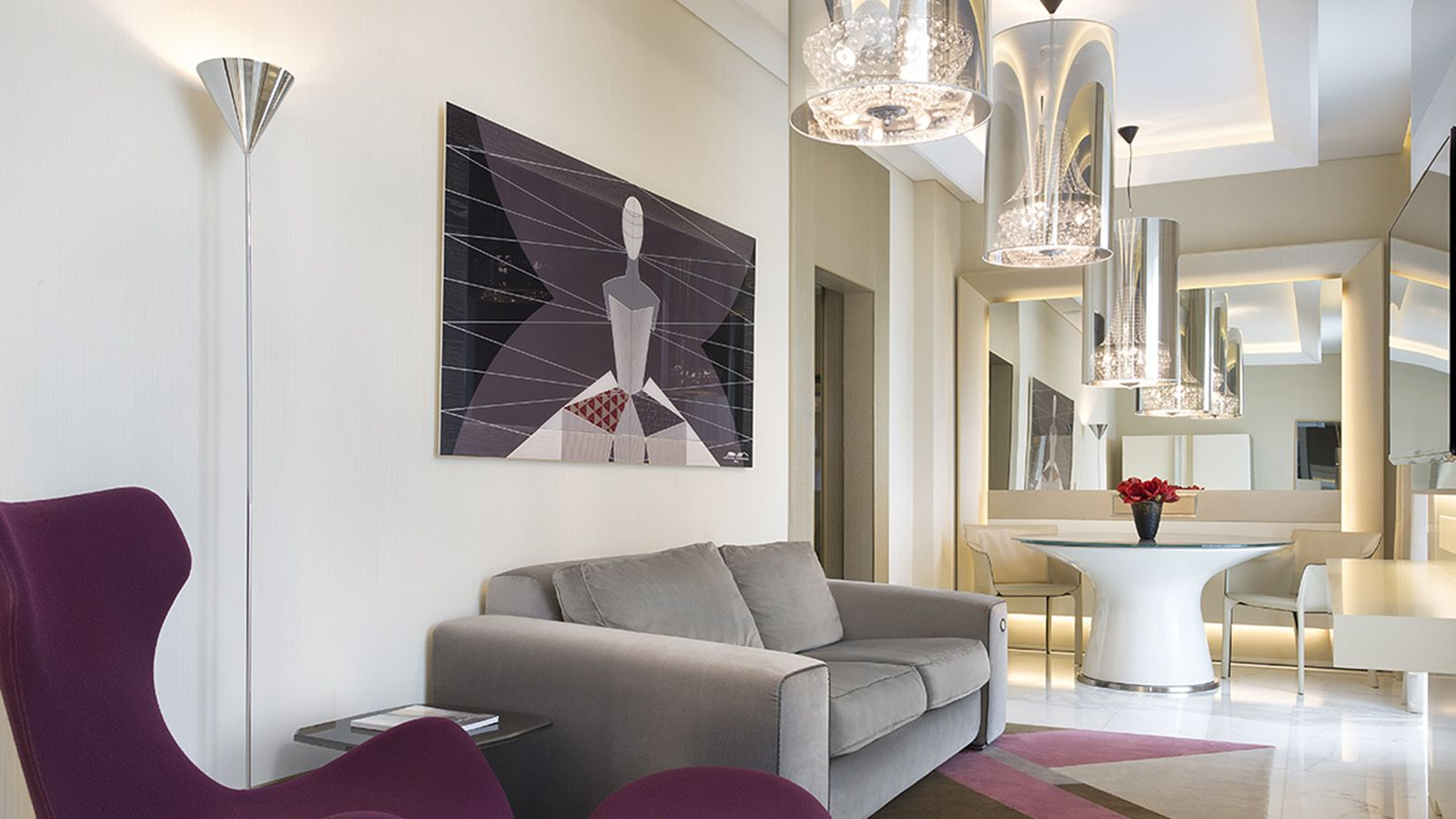Signature Suite Salone