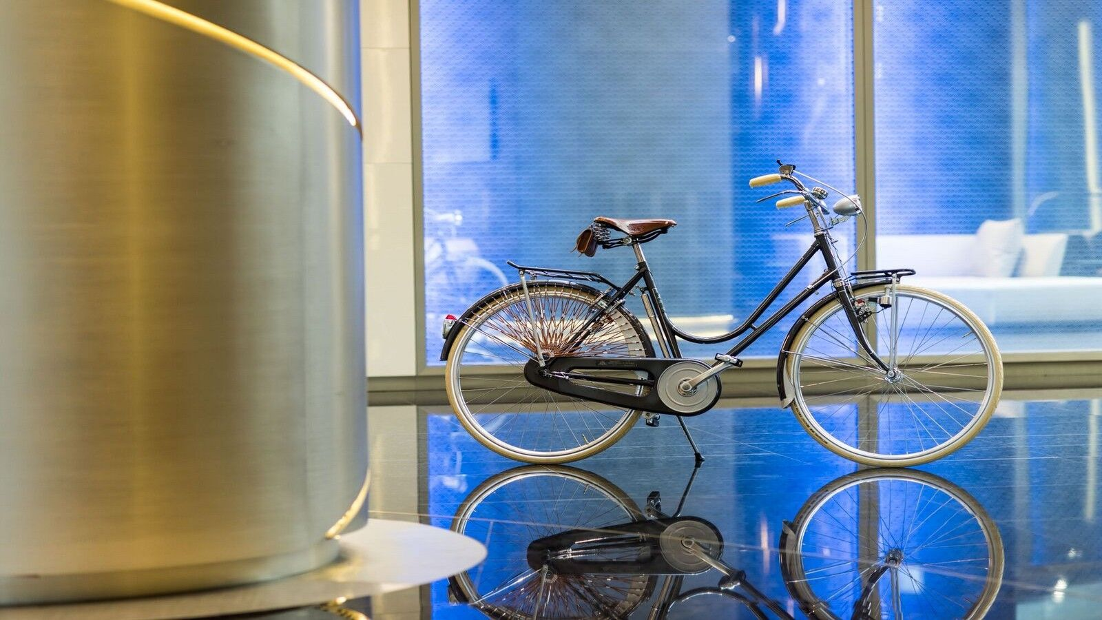 corinto hotel gallia bike