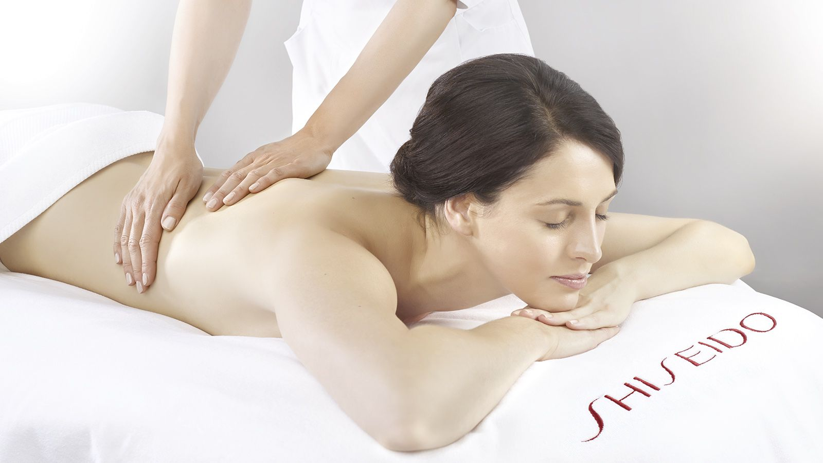 Massages & Treatments at Shiseido Spa Milan