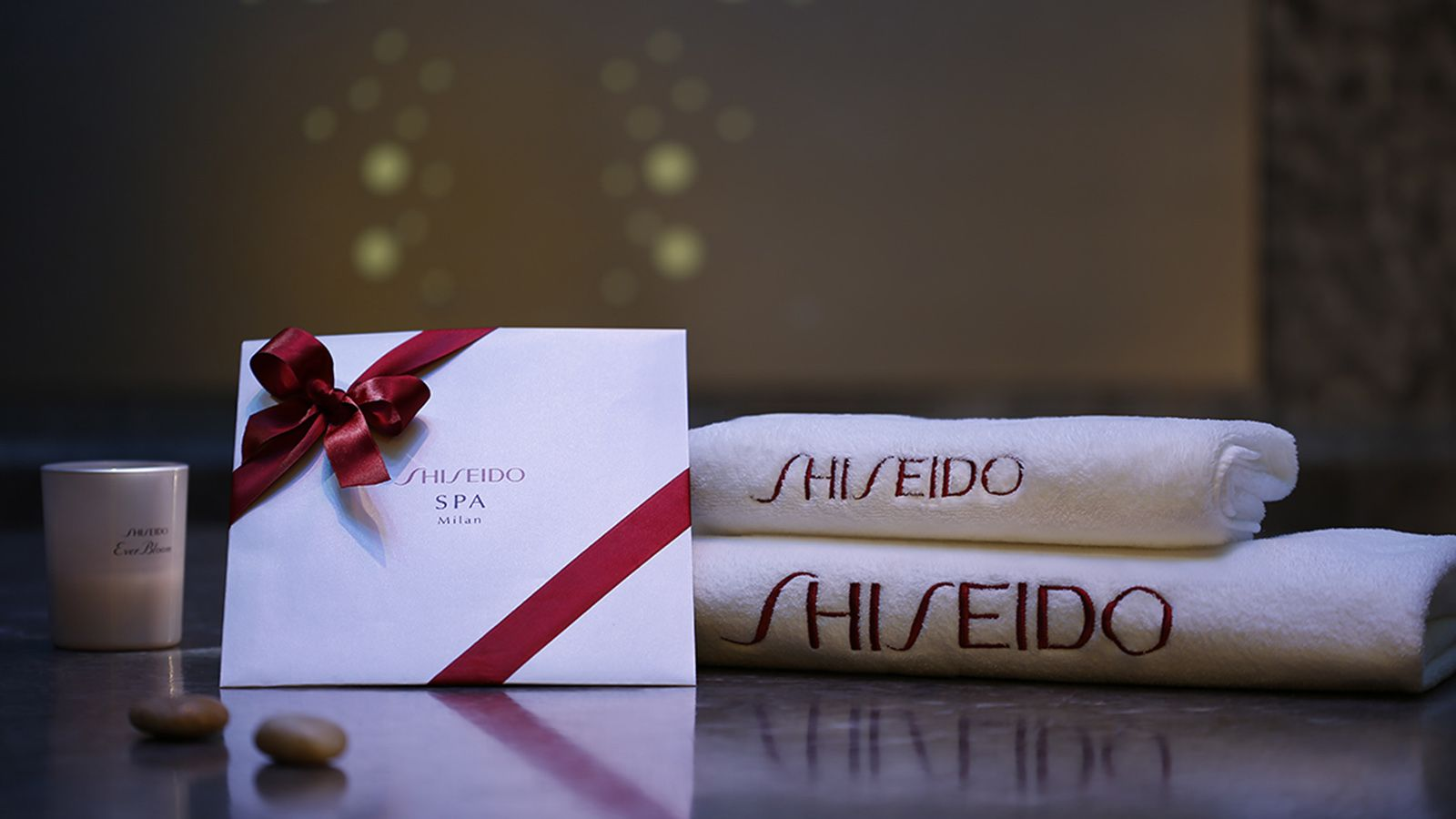 Voucher regalo Shiseido Spa Milano